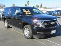 Perfect for the on-the-go family, this Chevrolet