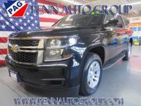 Options:  2015 Chevrolet Suburban 1500 Lt Our