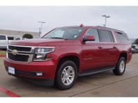 Chuck Fairbanks Chevrolet is excited to offer this 2015