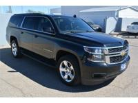 We are excited to offer this 2015 Chevrolet Suburban.