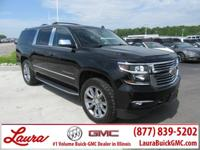 1-Owner New Vehicle Trade! LTZ 5.3 V8 4x4. Navigation