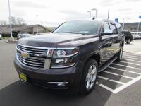 New Price! 2015 Chevrolet Suburban LTZ sable metallic