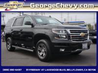REDUCED FROM $44,880! CARFAX 1-Owner, Chevrolet