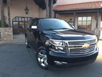 The used 2015 Chevrolet Tahoe in Reidsville, NC is