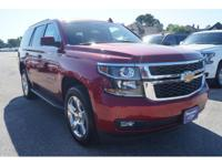 This 2015 Chevrolet Tahoe LT is offered to you for sale