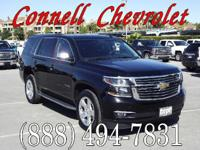 Contact Connell Chevrolet today for information on