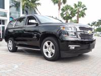 Body Style: SUV Engine: 8 Cyl. Exterior Color: BLACK