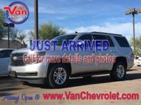 Recent Arrival! Clean CARFAX. Certified. Chevrolet