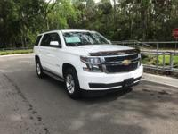 CARFAX 1-Owner. LS trim. Tow Hitch, LPO, BLACK ROOF