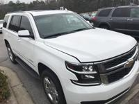 We are excited to offer this 2015 Chevrolet Tahoe. This