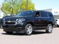 CARFAX One-Owner. Clean CARFAX. 2015 Chevrolet Tahoe LT