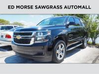 CARFAX 1-Owner, Chevrolet Certified. Moonroof, Heated