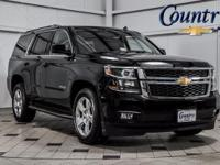 Tahoe... LT... 4WD... 5.3 V8... 6-Speed Automatic...