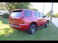 Options:  2015 Chevrolet Tahoe Lt|4X4 Lt 4Dr Suv|5.3L|8