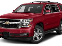 Options:  2015 Chevrolet Tahoe Lt|4Wd. Carfax