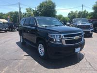 2015 Tahoe LT 4WD Local Trade, Non-Smoker, Navigation,