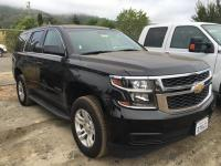2015 Chevrolet Tahoe LT. 4WD. Wow! Where do I start?!