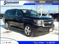Options:  2015 Chevrolet Tahoe Lt|4X4 Lt 4Dr Suv|5.3L|8
