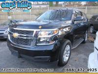 LOOKING FOR A GREAT DEAL THIS TAHOE IS FOR YOU! CLEAN