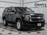 Tahoe... LT... 5.3 V8... 4WD... Leather... Heated