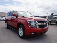8 Cylinder  Options:  6-Speed Automatic|2015 Chevrolet