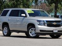 Tahoe LT, EcoTec3 5.3L V8, 6-Speed Automatic Electronic