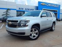 You are bidding on a pristine 2015 Chevrolet Tahoe with