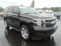 CARFAX 1-Owner, Great condition, Chevrolet Certified.