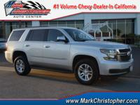 Exterior Color: silver ice metallic, Body: SUV, Engine: