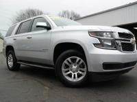 Exterior Color: silver, Body: SUV, Engine: V8 5.30L,
