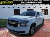 Exterior Color: white, Body: 4x4 LT 4dr SUV, Engine:
