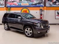 2015 Chevrolet Tahoe LTZ  SUPER CLEAN 2015 Chevy Tahoe