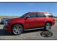 Options:  2015 Chevrolet Tahoe Ltz|Visit Williams Group