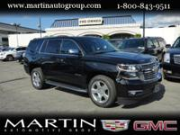 Options:  2015 Chevrolet Tahoe 2Wd 4Dr Ltz|Navigation
