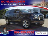 Options:  2015 Chevrolet Tahoe Ltz 1Lz   Forward
