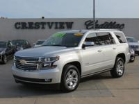 12K MILES WITH LTZ PACKAGE INCLUDING NAVIGATION FACTORY