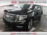 **In Transit, **CLEAN 1-OWNER CARFAX, Tahoe LTZ, 4WD,