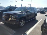 Welcome to Hertrich Frederick Ford The Chevrolet Tahoe