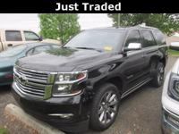 Tahoe... LTZ... 5.3 V8... 4WD... Leather... Heated and