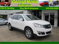 Exterior Color: white, Body: SUV, Engine: 3.6 6 Cyl.,