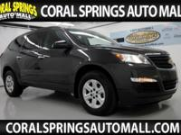 Coral Springs Auto Mall is proud to offer you this 2015