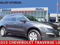 Malloy Hyundai means business! Right SUV! Right price!
