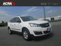 Used 2015 Chevrolet Traverse, stk # 171096, key