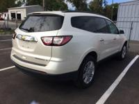 Just Reduced! Certified. This 2015 Chevrolet Traverse