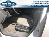 2015 Chevrolet Traverse, **ACCIDENT FREE CARFAX**,