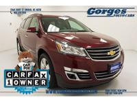 New Price! CARFAX One-Owner. Clean CARFAX.