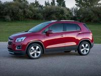 2015 Chevrolet Trax LT All internet pricing is after