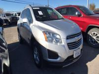Options:  2015 Chevrolet Trax Lt|Less Than 20K Miles!!!