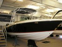 2015 Chris-Craft Catalina 26 Catalina 26 Heritage Trim