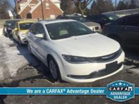 CARFAX 1-Owner, Excellent Condition. Limited trim. EPA